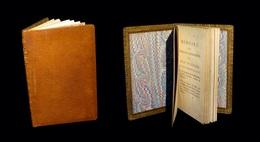 [HYDROTHERAPIE YVELINES Reliure] CHAPPON (Pierre) - Mémoire Sur L'eau Minérale De Saint-Germain-en-Laye. - Boeken, Tijdschriften, Stripverhalen