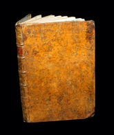 [DEUTSCHLAND CURIOSA EROTISME] JACOBI (Johann Goerg) - Oeuvres. 1771. - Boeken, Tijdschriften, Stripverhalen