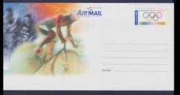Australia Postal Stationary 2000 Centenary Of UCI - Mint (NB**LAR9-167) - Cycling