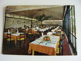 S. FELICE CIRCEO  DA ALFONSO AL FARO   RISTORANTE  - LATINA  LAZIO  VIAGGIATA - Hotels & Restaurants