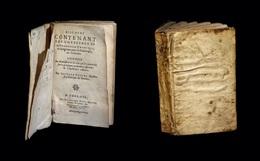 [Imp. TOULOUSE CHIMIE ALCHIMIE PARACELSE] PASCAL (Jacques) - Conférence De La Pharmacie Chimique Ou Spagyrique. 1616. - Boeken, Tijdschriften, Stripverhalen