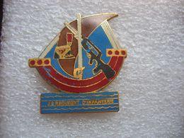 Pin's Du 2e Régiment D'infanterie - Militair & Leger