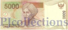 INDONESIA 5000 RUPIAH 2003 PICK 142c UNC - Indonesien