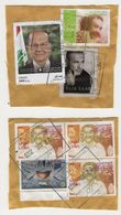 Lebanon - Stamps On Paper - Alla Rinfusa (max 999 Francobolli)