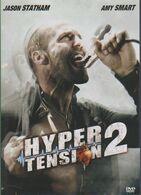 DVD - HYPERTENSION 2 En Parfait état Sans Blister - Action, Adventure