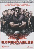 DVD - EXPENDABLES En Parfait état Sans Blister - Action, Adventure