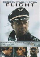 DVD - FLIGHT En Parfait état Sans Blister - Action, Adventure