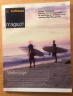 LUFTHANSA INFLIGHT MAGAZINE 01/2004 - Inflight Magazines