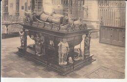 Gheel (Ste Dimphna Kerk) - Praalgraf Van Jan III De Merode En Zijne Vrouw Anna Van Ghistelle (1554) - Geel