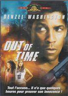 DVD - OUT OF TIME En Parfait état Sans Blister - Action, Adventure