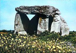 Carnac Dolmen De Kercadoret - Dolmen & Menhirs