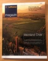 LUFTHANSA INFLIGHT MAGAZINE 07/2004 - Inflight Magazines