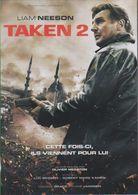 DVD - TAKEN 2 En Parfait état Sans Blister - Action, Adventure