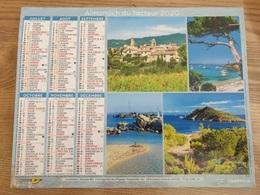 Calendrier-Almanach Des Postes P.T.T.     2020   Eure - Kalender