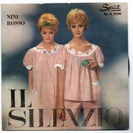 """Nini Rosso (1965)  """"Il Silenzio"""" - Instrumental"""