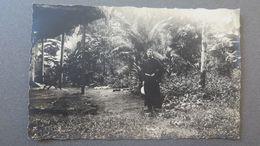 SEYCHELLES - SEYCHELLEN INSELN - P. ALOYS - RPPC - Seychelles