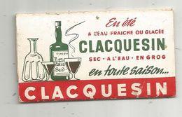 Papier à Cigarette , CLACQUESIN , SINKOR , 2 Scans, EXTRAIT DES PINS - Tobacco (related)