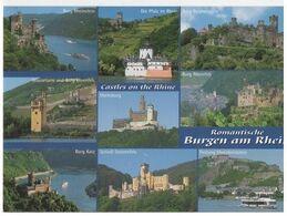 Der Rhein - Germania