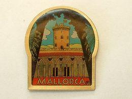 PIN'S MALLORCA - Cities