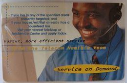 NAMIBIA - Chip - Telecom - NMB-39 - N$10 - Phone Operator - Mint Blister - Namibie