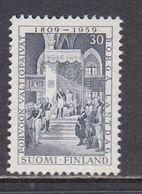 Finland 1959 - 150. Jahrestag Des Landtages In Porvoo, Mi-Nr. 504, MNH** - Finland