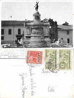 Monumento A Sucre. Plaza De Ayacucho. Bogotà. Viaggiata 1957 - Kolumbien