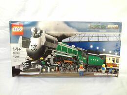 LEGO CITY 10194 EMERALD NIGHT TRAIN SEALED BOXSET - Lego