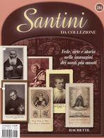 6 BIOGRAFIE RELIGIOSE Di 6 SANTI E/o BEATI (ved FOTO ELENCO) 16 Pagine A Colori E B/N, 184HCH - Religione & Esoterismo