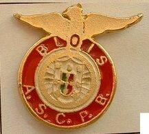 PIN'S  FOOTBALL - A.S.C. PORTUGAIS DE BLOIS - Fútbol