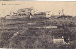1917- Ivrea Torino Castello Di Bollengo Cartolina Viaggiata - Italie