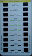 LESTRADE :   1811   COL DE LA FAUCILLE 1 - Stereoscopes - Side-by-side Viewers