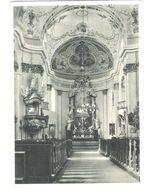 Sudeten - Sudetenland - Bautsch - Budisov Nad Budisovkou - Pfarrkirche - Sudeten