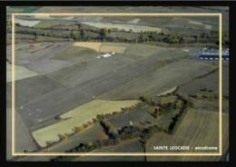 66  SAINTE  LEOCADIE  -  Aerodrome - Sonstige Gemeinden