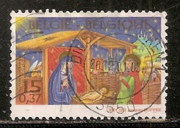 BELGIQUE    N°   3039   OBLITERE - Belgium
