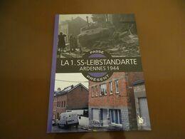 LA  1. SS-leibstandarte Ardennes 1944 - 1939-45
