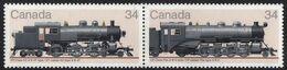 Canada - #1072a - MNH - 1952-.... Reign Of Elizabeth II