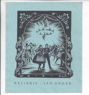 Ex Libris.115mmx140mm. - Bookplates