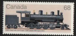 Canada - #1074 - MNH - 1952-.... Reign Of Elizabeth II