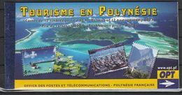 POLYNESIE FRANCAISE CARNET 2006 YT N° C779 ** - Libretti