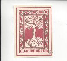 Ex Libris.40mmx50mm. - Bookplates