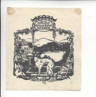 Ex Libris.90mmx95mm. - Bookplates