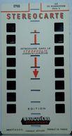 BRUGUIÈRE   2766  ILE DE NOIRMOUTIER  2 - Stereoscopes - Side-by-side Viewers