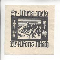 Ex Libris.90mmx90mm. - Bookplates