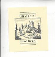 Ex Libris.65mm75mm. - Bookplates