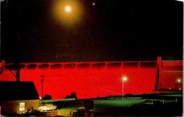 Washington Grand Coulee Dam At Night 1967 - Etats-Unis