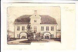 ESTONIA  Reval 75 - Estland