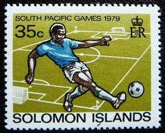 (dcbv-1611)  Solomon Islands       Michel  379   MNH - Salomon (Iles 1978-...)