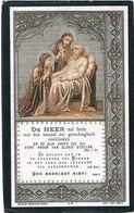 Dp. Korrel Joannes. ° .... 1845 † Portengen 1888 (begraven Te Breukelen)  (2 Scan's) - Religione & Esoterismo