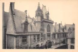 18 - BOURGES - Palais De Jacques Coeur - Bourges