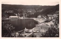88 - Hautes-Vosges - Lac Noir - Usine électrique Et Le Restaurant - Frankreich